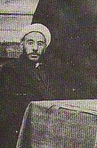 محمد قدس