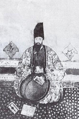 میرزا نصرالله اردبیلی